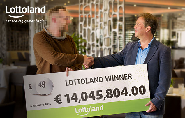 £10+ Million Win On German Lotto